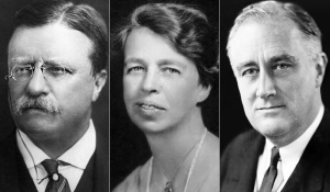 roosevelts