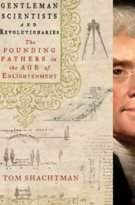 The Founders and the Enlightenment
