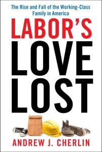 labor-love-lost book cover
