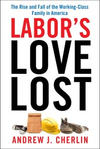 labor-love-lost book cover