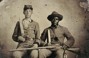 andrew and silas chandler civil war