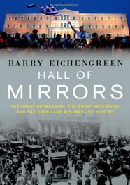 Hall of Mirrors Great Depression