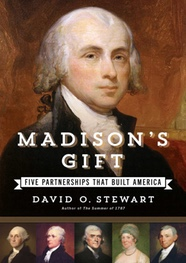 Madison's Gift Stewart
