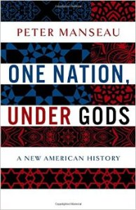 One Nation, Under Gods Masseau