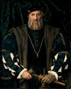 History beards