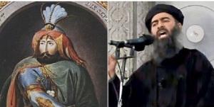 Sultan Murad IV (seventeenth century) and al Baghadadi