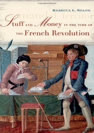 Stuff and Money French Revolution