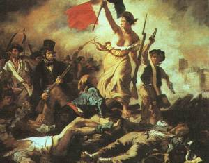 The French Revolution 1830