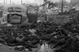 Tokyo Air Raid (March 10, 1945)