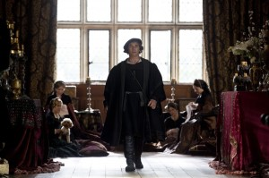 "Mark Rylance plays Thomas Cromwell in ""Wolf Hall."" (Giles (Keyte/Playground & Company Pictures for MASTERPIECE/BBC)"
