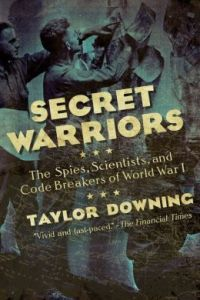 secret warriors WWI
