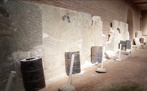 Nimrud_NWPalace_barrel_bombs