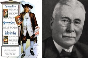 Quaker Oats and Henry Parsons Crowell