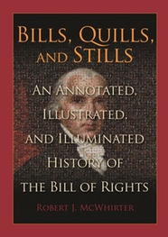 Bills, Quills, and Stills McWhirter
