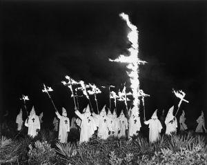 KKK 1950s