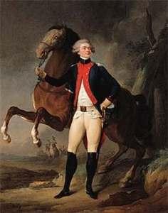 Marquis da Lafayette
