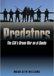 predators the CIA drone war