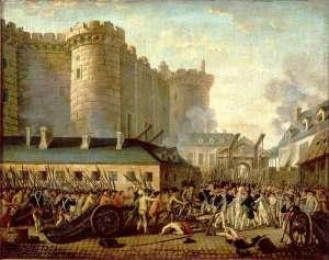 Bastille II