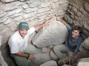 Mayan discovery 2015