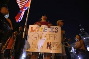 No more confederate flag