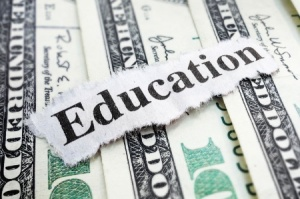 education higher costs