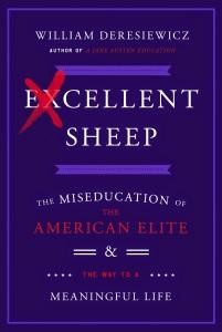 excellent+sheep+-+william+deresiewicz