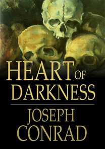 The Heart of Darkness Conrad