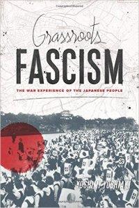 grassroots fascism Japan