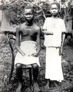 The Congo King Leopold