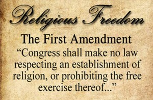 First-Amendment-Religious-Freedom